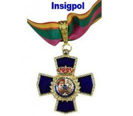 CNP POLICE RECONIGTION  XXX YEARS DEDICATION MEDAL