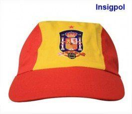SPANISH-FOOTBALL-CUP-FLAG