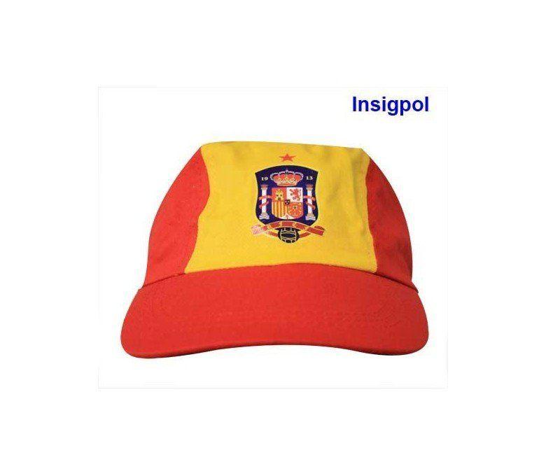 gorra-selección-espanola