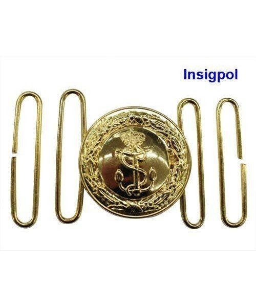 SPANISH-ARMY-BUCKLE