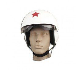 CHINESE AIR FORCE PILOT HELMET
