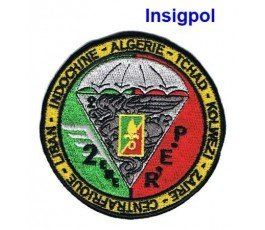 FRENCH-PARACHUTIST-LEGION-EMBROIDERED-PATCH