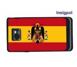 spain-flag-st-joan-eagle-samsung-galaxy-s-II-sticker