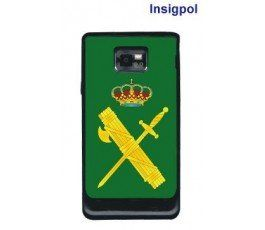 spanish-civil-guard-samsung-galaxy-s-II-sticker