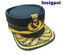 SPANISH CIVIL GUARD TERESIANA HAT