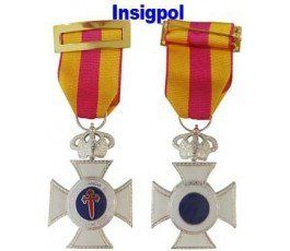 MILITARY RECORDS SILVER CROSS