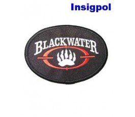 Parche bordado de la Blackwater.