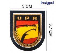 national-police-upr-patch