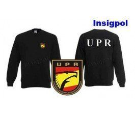 SPANISH NATIONAL POLICE UPR UNFIED SWEATSHIRT