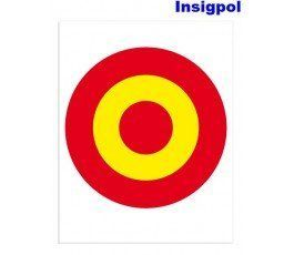 dartboard-spanish-flag-sticker