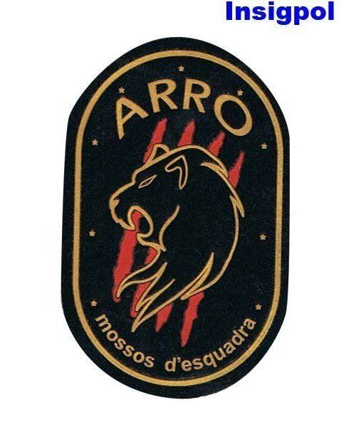 CATALONIA-POLICE-ARRO-UNIFIED-PATCH