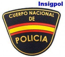 parche-cuerpo-nacional-policia