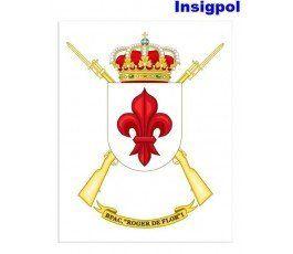adhesivo-I-bandera paracaidista roger de flor