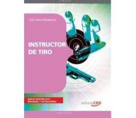 instructor-de-tiro-test-psicotécnicos-book