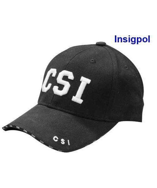CSI CAP