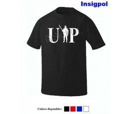 SPANISH UIP NATIONAL POLICE T-SHIRT