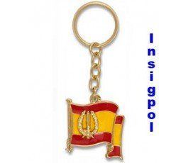coe-flag-spain-key-holder