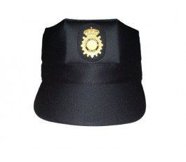 SPANISH NATIONAL POLICE UIP CAP