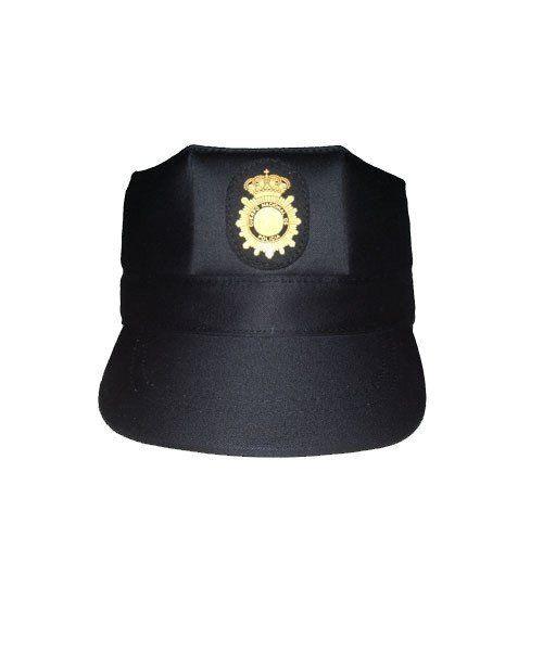 SPANISH NATIONAL POLICE UIP CAP
