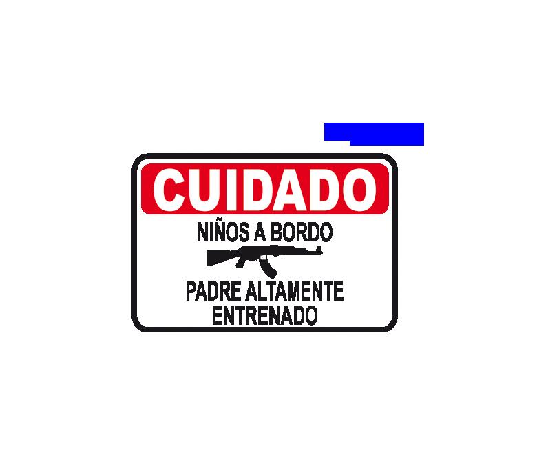 cuidado-niños-a-bordo-sticker