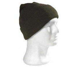 BLACK-KNIT-CAP