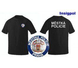 PRAGUE POLICE T-SHIRT