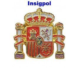 PIN EMBLEMA CONSTITUCIONAL ESPAÑA