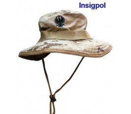DESERT CAMO SPANISH ARMY CHAMBERGO BOONIE HAT
