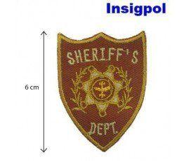 US-SHERIFF-CAP