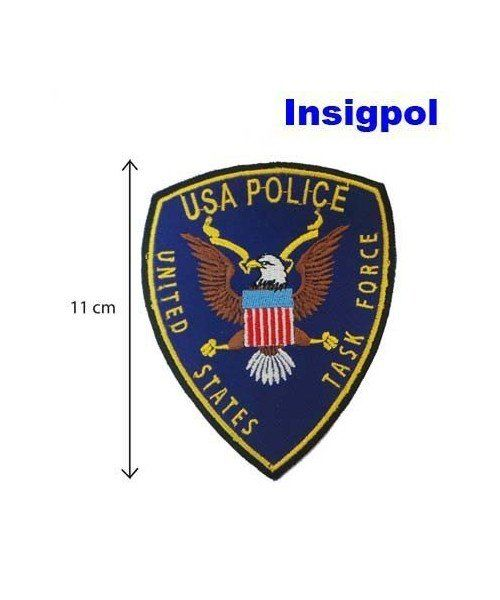 us-police-patch