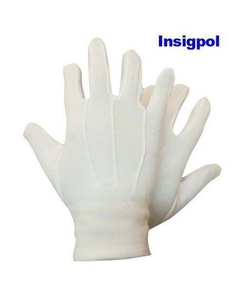 WHITE MILITARY DRESS GLOVES