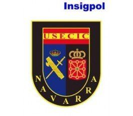 civil-guard-usecic-navarra-patch