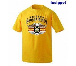 PARACHUTE BRIGADE WIN OR DIE EAGLE T-SHIRT
