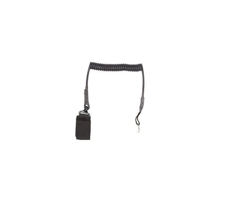 SECURITY CABLE FOR GUN & REVOLVER