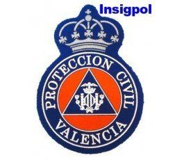 SPANISH-VALENCIA-CIVIL-PROTECTION-PATCH