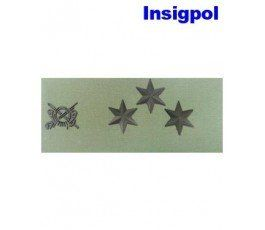 SPANISH INFANTRY CAPTAIN CHEST RANK PATCH