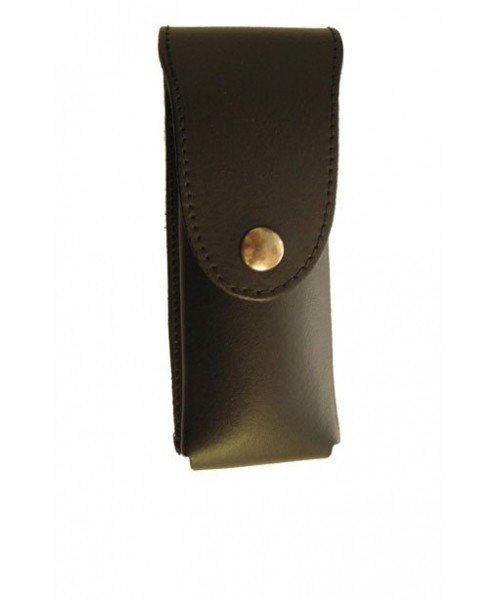LEATHER CASE FOR TACTIC KNIFE