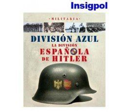 hitler's-spanish-blue-division-book