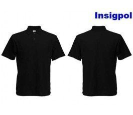 FOR CUSTOMIZATED POLO T-SHIRT