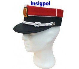 STUDENT POLICE AGENT CATALONIA POLICE HAT