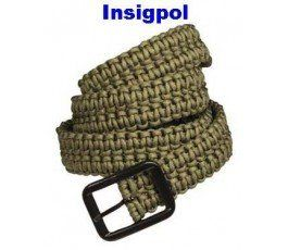 PARACORD OLIVE BELT