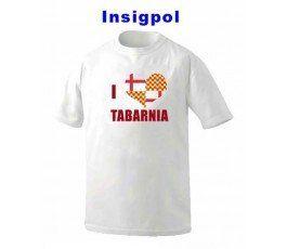 TABARNIA T-SHIRT II
