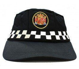 DAMERO SPANISH POLICE HAT