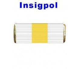 CROSS TO THE CONSTANCY IN THE SERVICE FOR SUBOFICIALES RIBBON