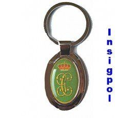 civil-guard-oval-key-ring