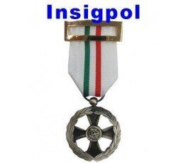 MAINTENANCE OF ITALIAN PEACE ITALIAN CROSS MEDAL