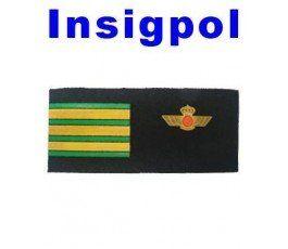 UME AIR FIRST MAJOR SERGEANT CHEST RANK