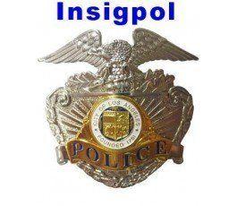 LAPD-HAT-BADGE