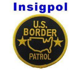 Parche-Patrulla-Fronteriza-Estados-Unidos-manga-izquierda