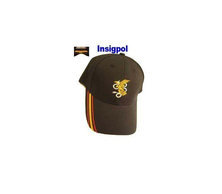 GEO-POLICE-CAP